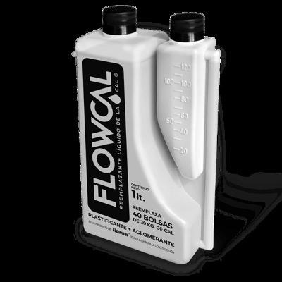 Flowcal 1 Litro  Flowner