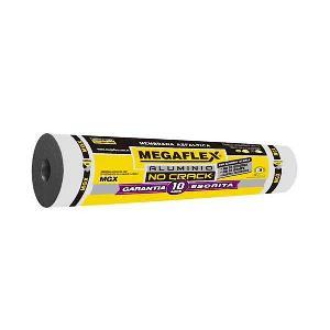 Membrana Megaflex 400 No Crack Megaflex