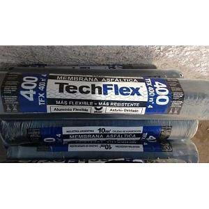 Membrana Techflex 400 Flex  De 35 Kilos Techflex
