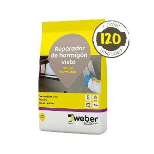 Weber Hormivisto Por 8 Kilos Weber